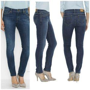 NEW Levi's 529 Curvy Skinny Leg Jeans